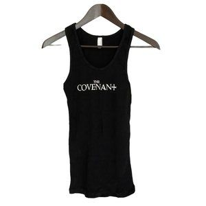 Black The Covenant Movie 2006 Teens Tank Top Large